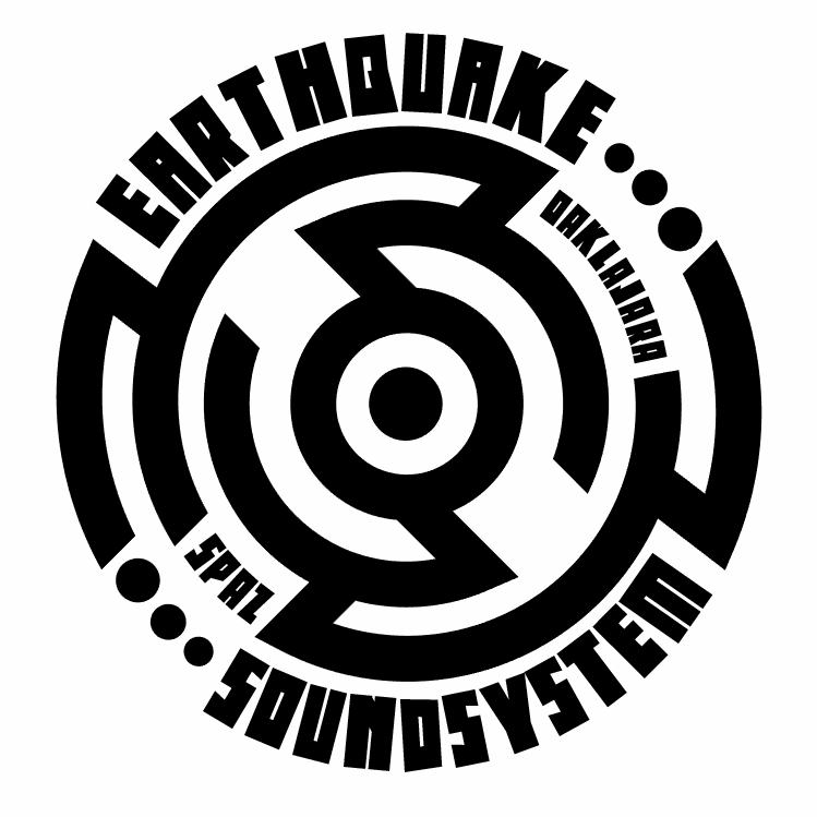 Earthquake SoundSytem